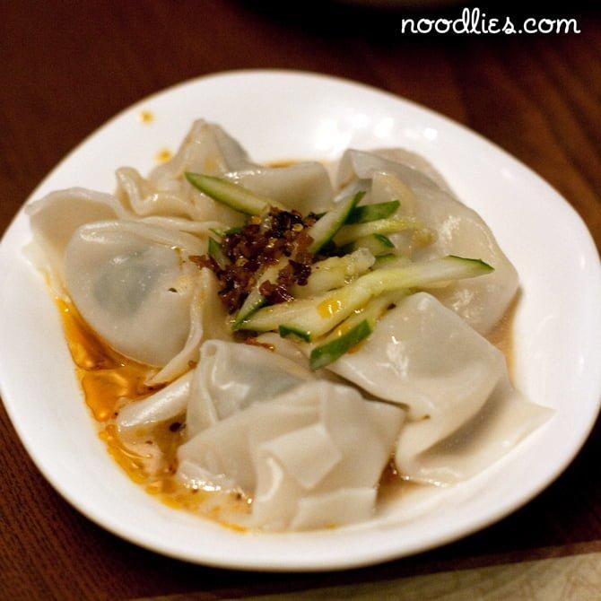 Shepherd S Purse Chinese Food