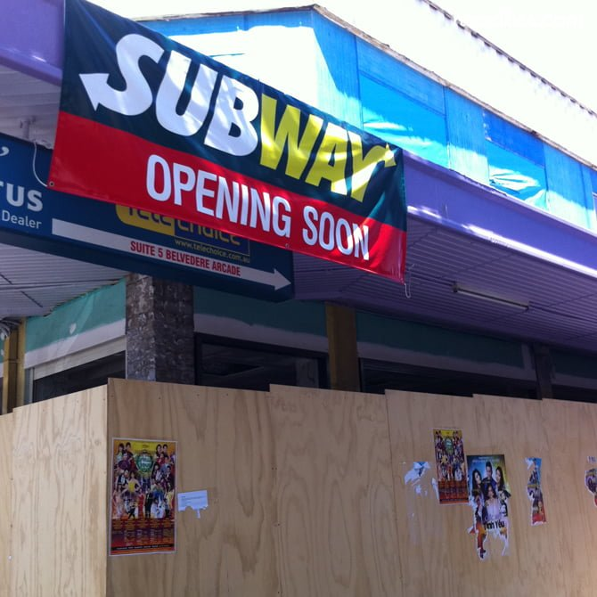 subway cabramatta