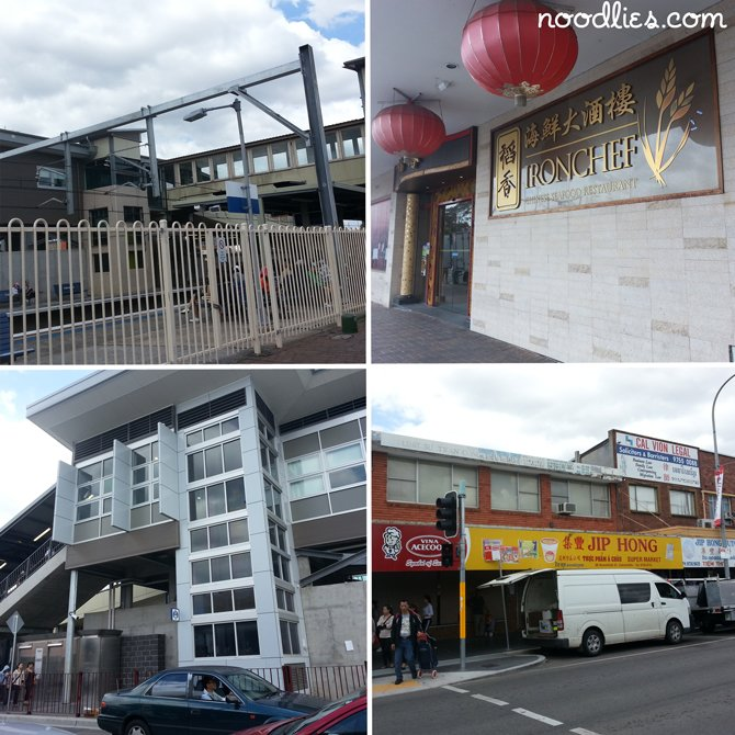 iron chef cabramatta