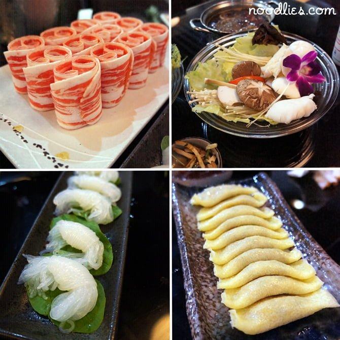 Chinese Food Chinatown: Ipot Chinese Hot Pot Chinatown