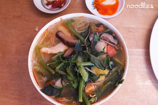 duy linh canh chua