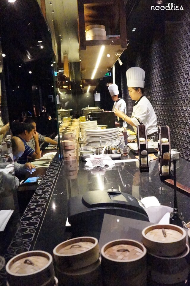 china republic sydney kitchen