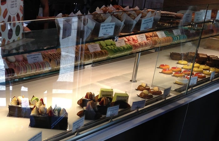 Foodie Walking Tour Podcast Rozelle Balmain Adriano Zumbo 4