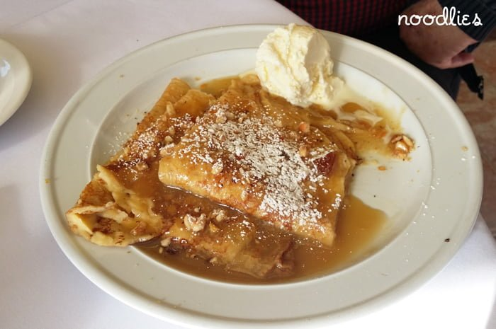 jagerstubn butterscotch crepes
