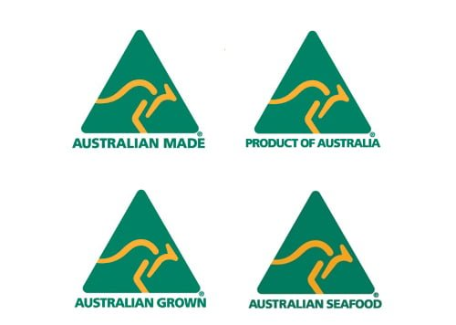 Is shopping for Australian Aussie products more expensive Australian Made Logos