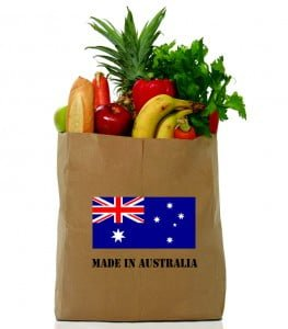 Is shopping for Australian Aussie products more expensive shopping bag
