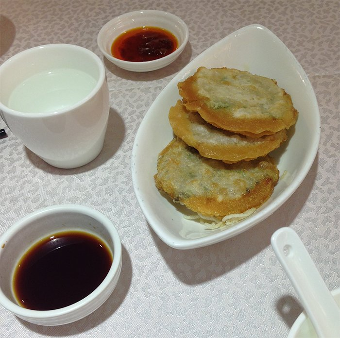 Little Adventures Food Tour Hong Kong Dace Fishcakes