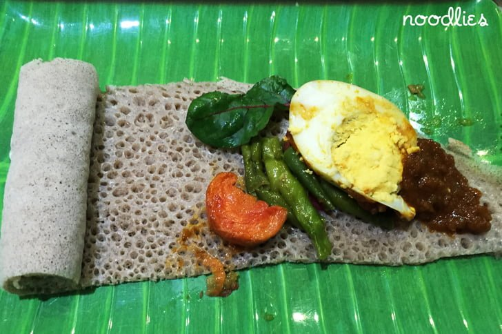 Aaboll Cafe - Ethiopian Eatery, Merrylands