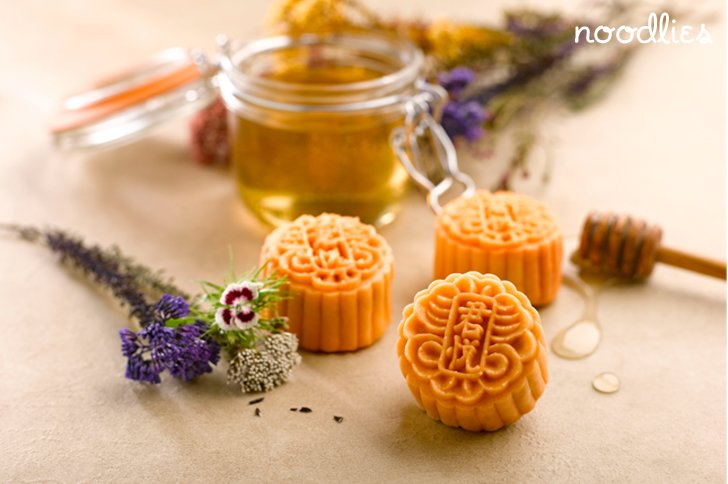 grand hyatt singapore mooncake