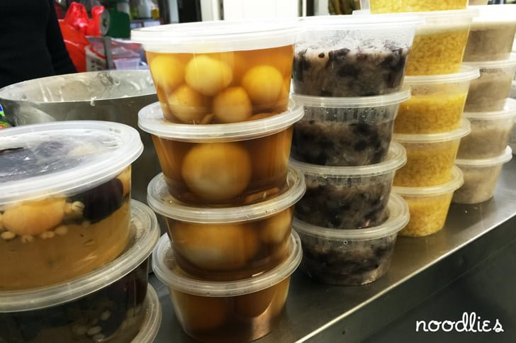 Ngoc Duc Cabramatta, noodlies, Sydney food blog