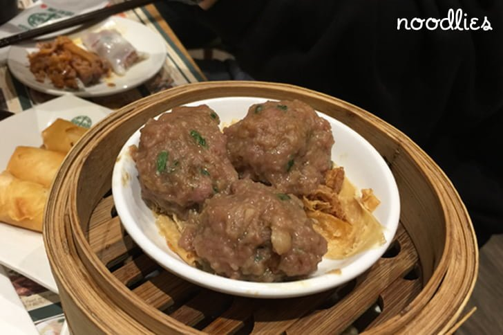 tim ho wan chatswood beef ball